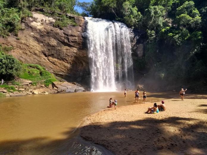 cachoeiras sp lagoinha cachoeira grande