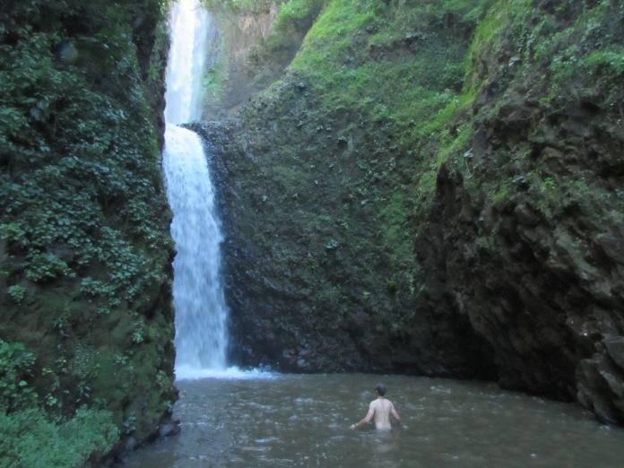 cachoeira sp cassorova brotas