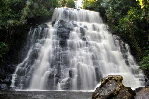 cachoeiras sp capão rico águas de santa barbara