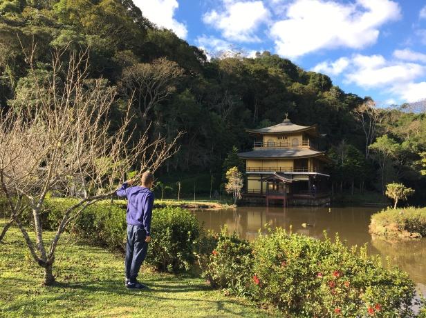 templo kinkakuji 2