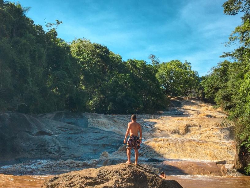 cachoeira dos sonhos bueno brandão