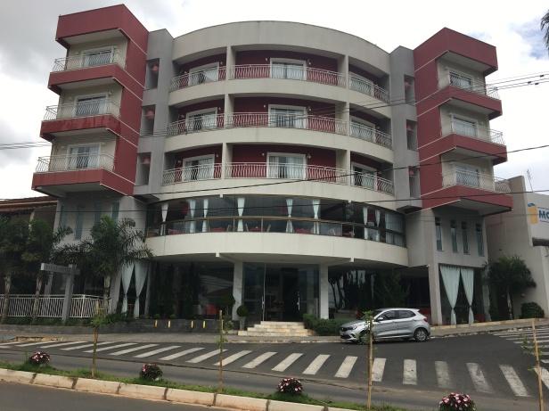 hotel vivas monte sião 4