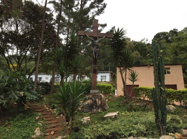 mosteiro santíssima trindade monte sião