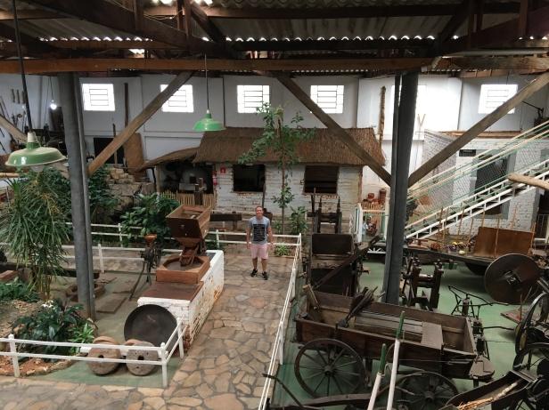 museu monte sião mg