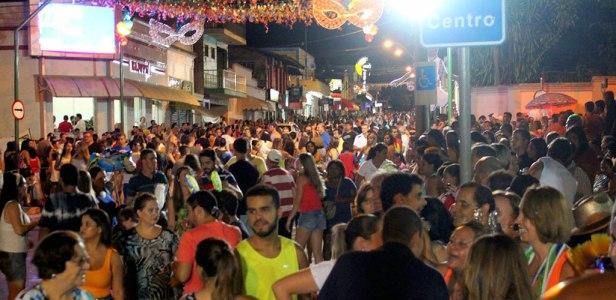 carnaval de rua de brotas