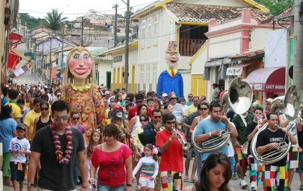 carnaval de rua interior de sp