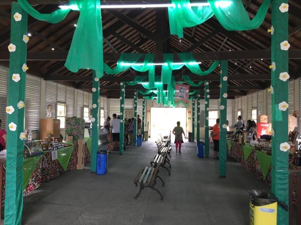 antigo mercado paranapiacaba