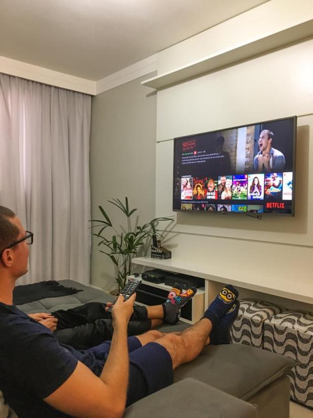 filmes no netflix para assistir