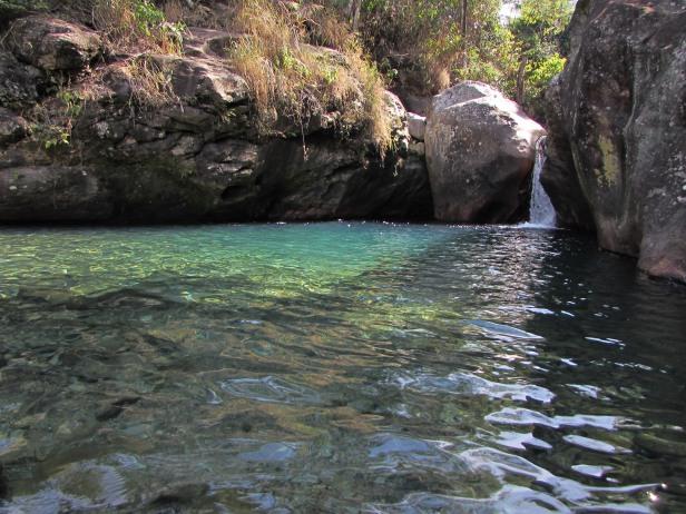 cachoeira lavrinhas