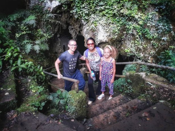 cavernas em sp