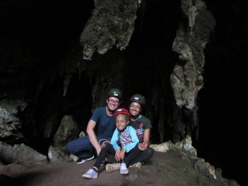 petar cavernas