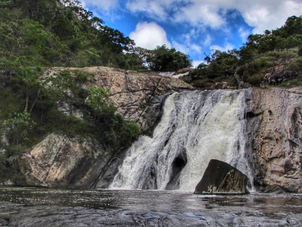 cunha cachoeiras