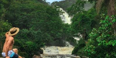 cachoeira perto de sp